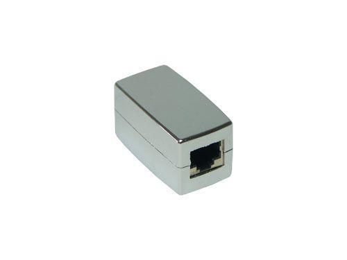 Patchkabelkupplung Cat. 5e, RJ45, Standard, Good Connections®