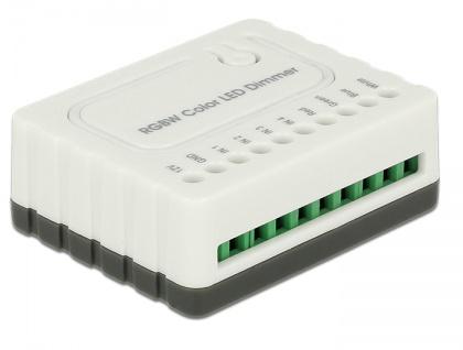 Z-Wave® RGBW LED Kontroller, Delock® [78011]