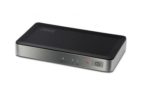 Digitus® HDMI Splitter 2-fach, DS-41300