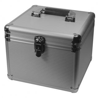 3, 5' Festplatten Schutzkoffer für 10 Festplatten LogiLink® [UA0193]