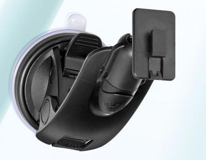 Universalhalterungs-Set für Smartphones für den Lüftungsschacht oder die Windschutzscheibe Ihres Fahrzeugs