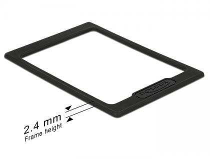 2.5' HDD / SSD Erweiterungsrahmen, Delock® [18216]
