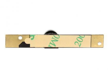 USB 2.0 IR Kameramodul, 3, 14 Megapixel, 80____deg; V5 Fixfokus, Delock® [95979] - Vorschau