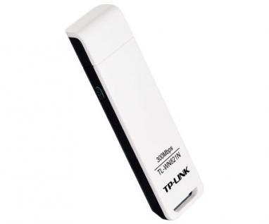 TP-Link® Wireless-N-USB-Adapter [TL-WN821N(DE)]