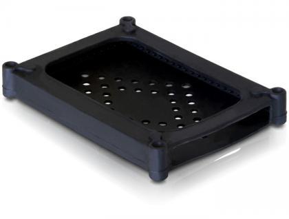 Silikon Protektor für 2, 5' Festplatten, Delock® [18178] - Vorschau