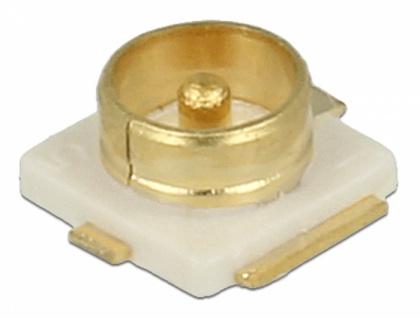 MHF Buchse SMT 10 Stück, Delock® [65892]