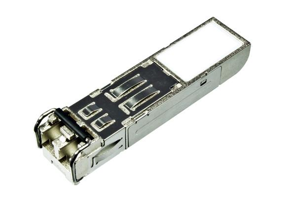 Mini GBIC/SFP Transceiver LC Multi-Mode, 550m (Kompatibel mit HP Procurve HP J4858C ), Good Connections®