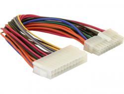 Kabel, ATX 24pol Buchse an 20pol Stecker, Delock® [65606]