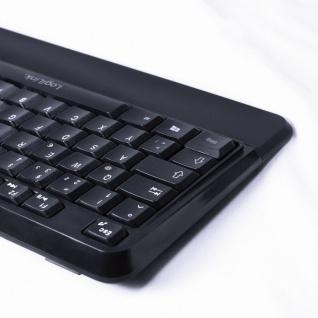 Tastatur Maus Kombination Funk 2.4 GHz, LogiLink® [ID0161]