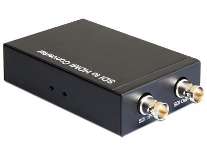Konverter 3G-SDI an HDMI, Delock® [93237]