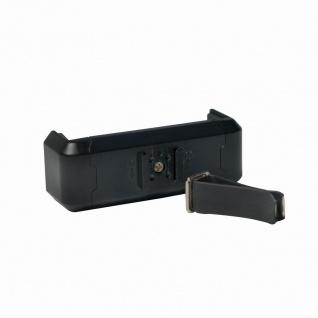 USB Kfz Ladegerät + Smatphone Halterung im Set, LogiLink® [PA0133]