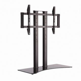 TV-Ständer, höhenverstellbar, 37'-65', max. 50 kg Belastung, LogiLink® [BP0024]