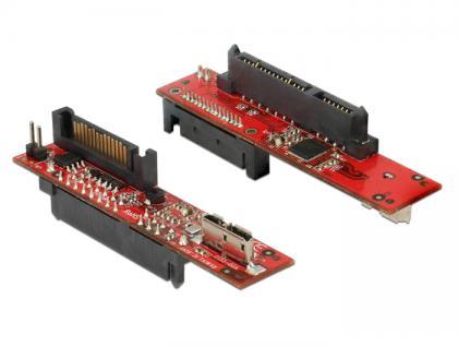 Konverter SATA 6 Gb/s an USB 3.1 Typ Micro-B Buchse, Delock® [62679]