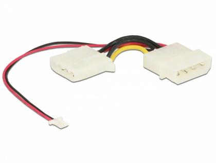 Stromkabel für Delock SATA DOM Module, Delock® [54063]