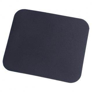 Mauspad, schwarz, LogiLink® [ID0096]