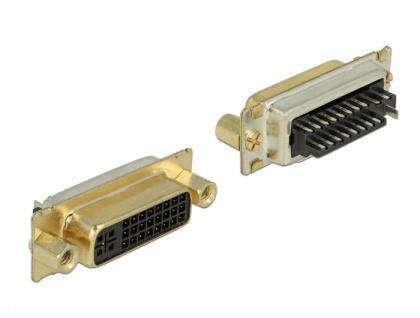 Steckverbinder DVI 24+5 Buchse, Delock® [65884]