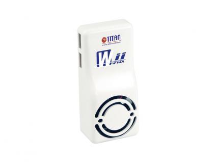 Titan® NQ-11TZ USB Lüfter für die Nintendo Wii Konsole