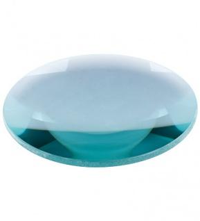 Ersatzlinse für Lupenleuchten ø102mm und 4 Dioptrien