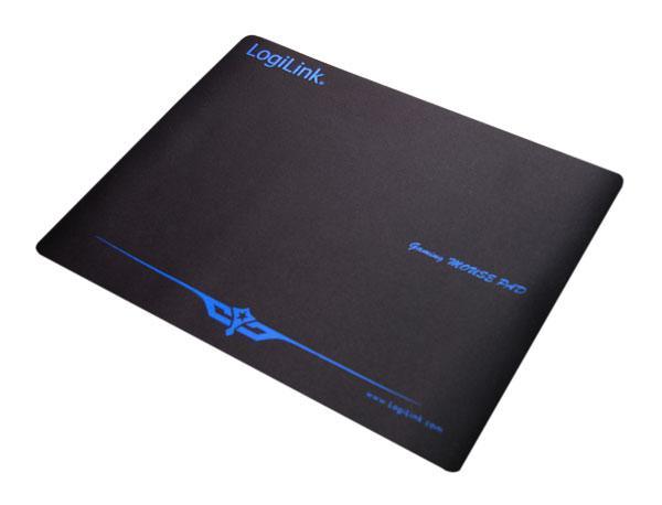LogiLink® Mousepad XXL für Gaming und Grafikdesign [ID0017]