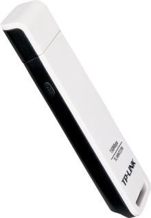 TP-Link® Drahtloser Lite-N-USB-Adapter [TL-WN727N]