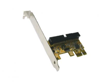 Controller für DVD und CD-ROM Laufwerke, PCI-Express, Exsys® [EX-3521]
