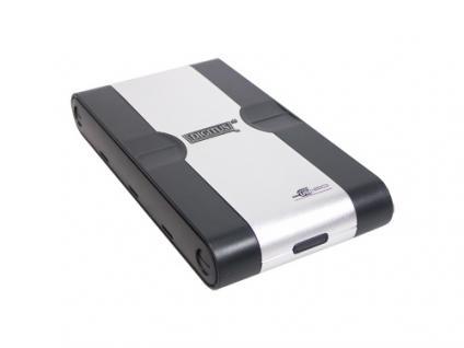 Digitus® externes USB 2.0 IDE Gehäuse für 2, 5' HDD