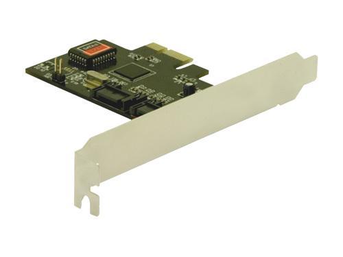 SATA II PCI Express Karte, 2 Port, Delock® [70137]