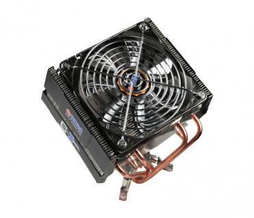 Titan® Heatpipe CPU-Kühler 'Cool Idol', TTC-NK75TZ(RB)