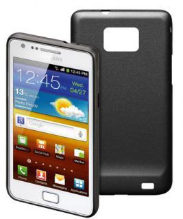 Cover, ultra dünn für Samsung Galaxy S2