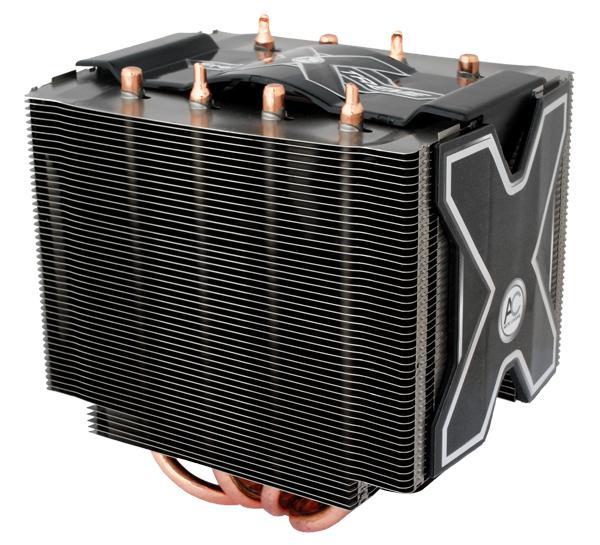 Arctic® CPU-Kühler Freezer XTREME Rev. 2