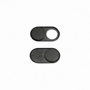 Webcam Abdeckung für Laptop, Smartphone und Tablet PCs, LogiLink® [AA0111]
