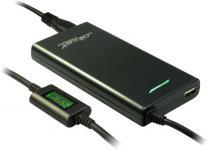 Universal Notebooknetzteil, NBS-70E, 70 Watt, Coba Nitrox®