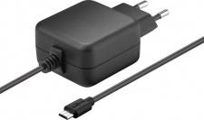 Micro-USB Ladegerät für Raspberry Pi 1, Raspberry Pi 2 und Raspberry Pi 3, 2, 5A