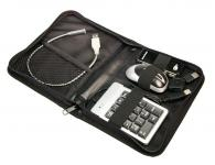 LogiLink® Notebook USB Zubehör Set mit Tasche 5-teilig [UA0010]