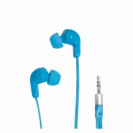Stereo In-Ear Kopfhörer, Blau, LogiLink® [HS0039]