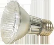 Halogen-Spiegellampe, 100W, 230V, 600 lm, 2700K, (warmweiß), dimmbar, E, 36____deg; Abstrahlwinkel