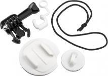 Board-Halterung Set für Action Kameras