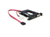 Wechselrahmen Slotblech für 1 x 2.5 SATA HDD, Delock® [47214]