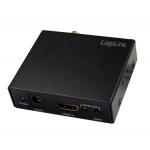 HDMI Audio- und Video- Splitter, LogiLink® [CV0054A]