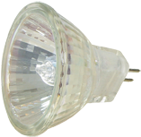 Halogen-Spiegellampe, 10W, 12V, 75 lm, 2700K, (warmweiß), dimmbar, B, 36____deg; Abstrahlwinkel