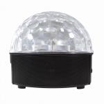 Bluetooth Lautsprecher mit Discolicht, LogiLink® [SP0049]