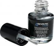 Revoltec® 'Thermal Grease Nano' Wärmeleitpaste mit Silberanteil 6g