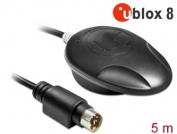 NL-8005P MD6 seriell Multi GNSS Empfänger, u-blox 8, 5m, Navilock® [62526]