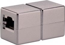 kabelmeister® Patchkabelkupplung RJ45, vollgeschirmt
