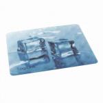 Mauspad im 3D-Design, 'Ice Cube', LogiLink® [ID0152]