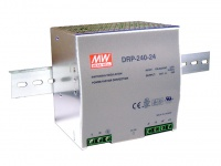 DRP-240-24 - 240W Single Output Industrial DIN Rail Power Supply für EX-1116HMVS, Output:24V/240W, Exsys® [EX-6960]