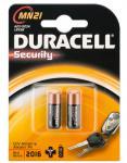Duracell® Batterie Alkali Photo - MN 21, LR 23, LRV 08, V 23 GA, 4223; 2er Blister