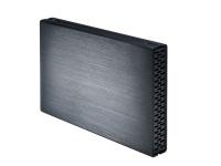 Festplattengehäuse 2, 5ö Alu-Line, extern, Revoltec® [RS080]