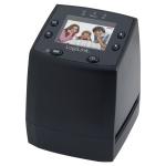 Dia- und Negative Scanner mit LCD & SD-Slot, LogiLink® [DS0001]