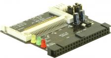 CardReader IDE zu Compact Flash, Delock® [91620]